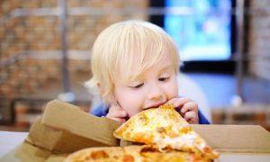 agoraki troi pitsa