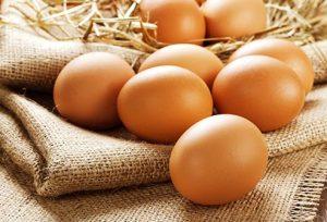 Για υγιή μαλλιά πρέπει να τρως αυγά