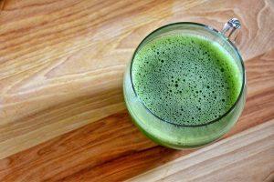 το τσάι macha έχει πολλά οφέλη στην υγεία μας