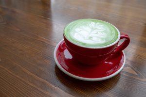 το τσάι macha κερδίζει έδαφος στην προτίμηση του κόσμου