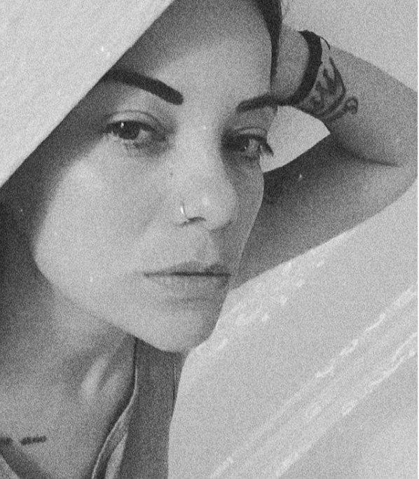 H ηθοποιός Κατερίνα Τσάβαλου μίλησε για την καραντίνα