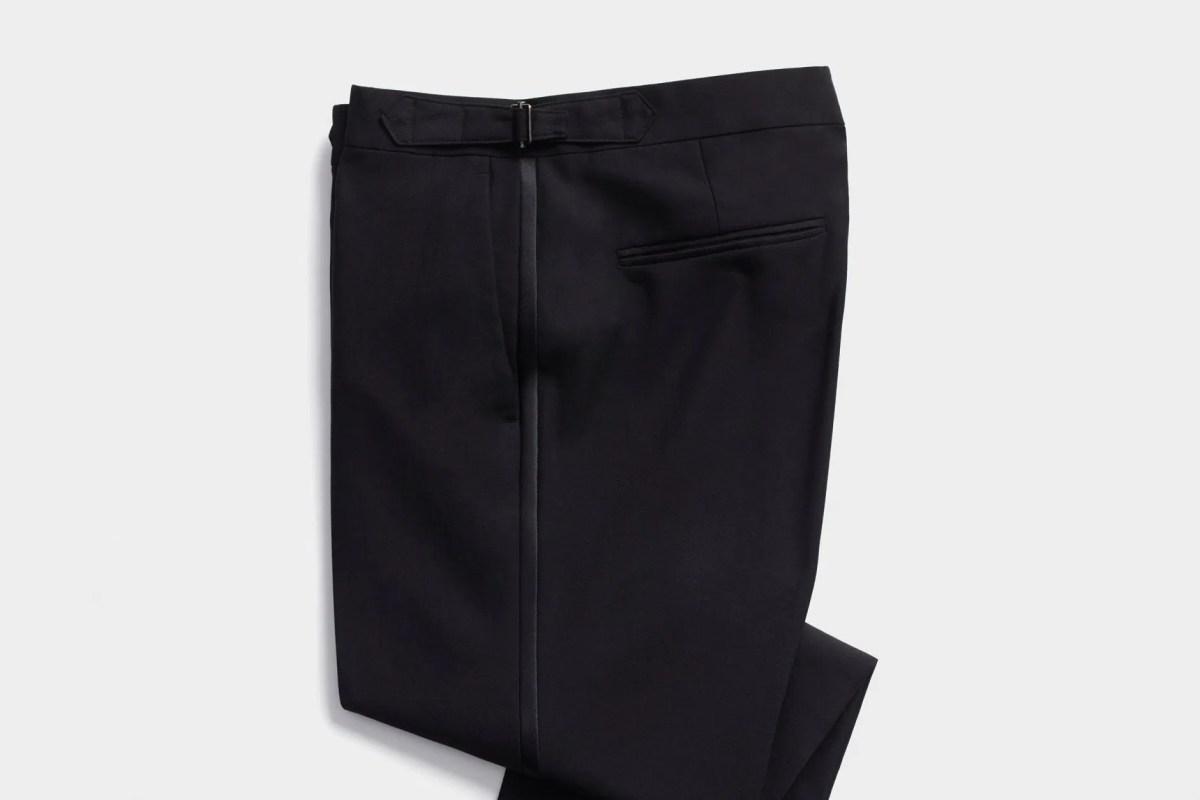 οι διαφορες στο παντελόνι