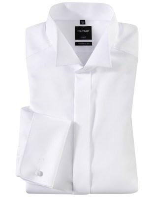 σμόκιν-κοστούμι οι διαφορές στο πουκάμισο