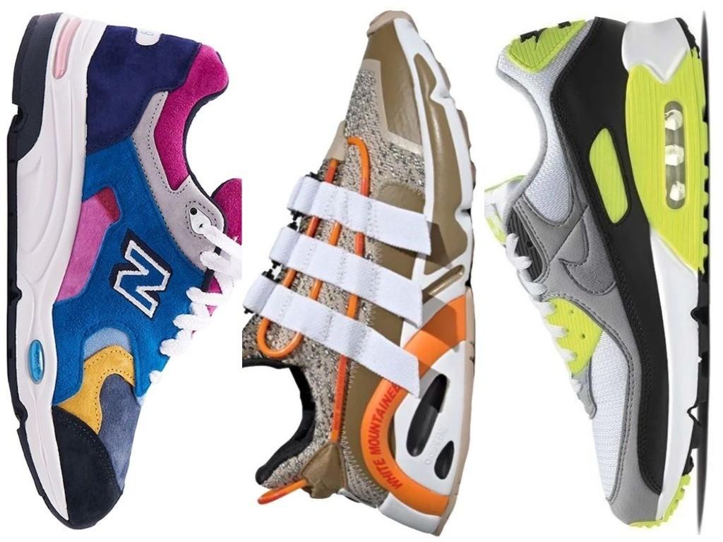 άνετα sneakers