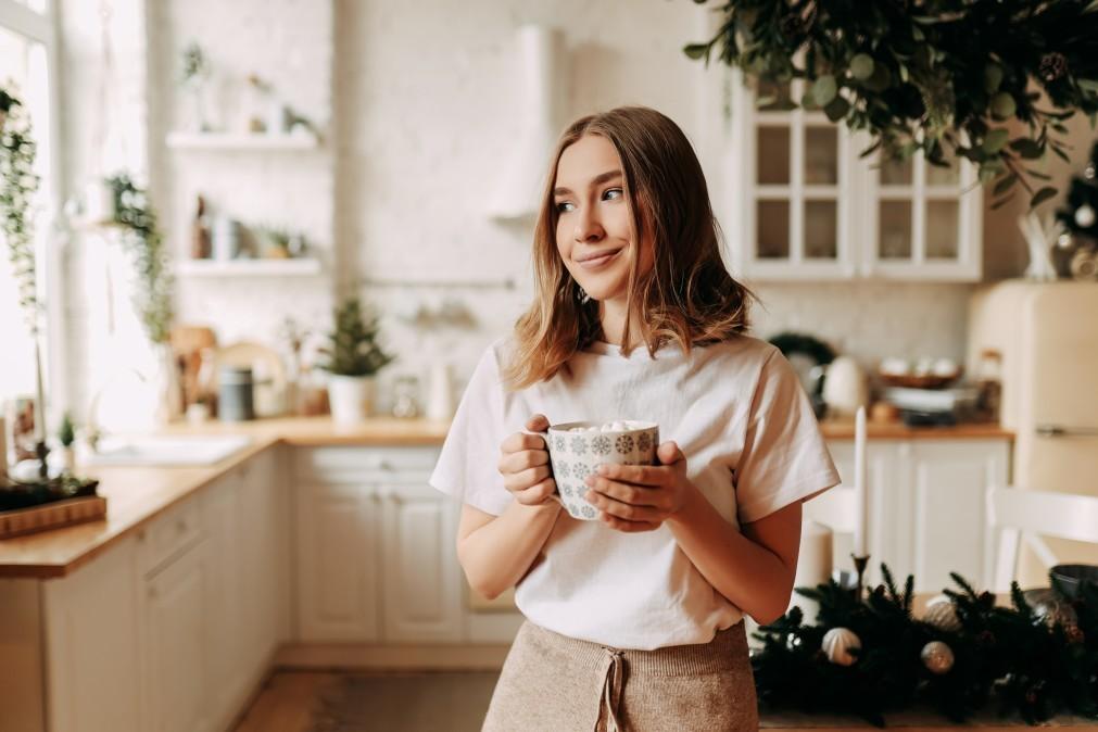 ο καφές βοηθάει στο πρωινό ξύπνημα