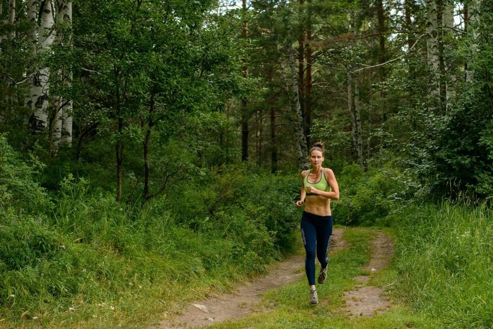 το τρέξιμο είναι ένα καλό tip για ενέργεια