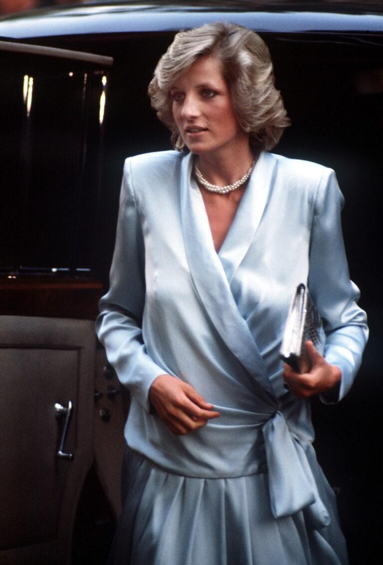 Diana - looks εγκυμοσύνης