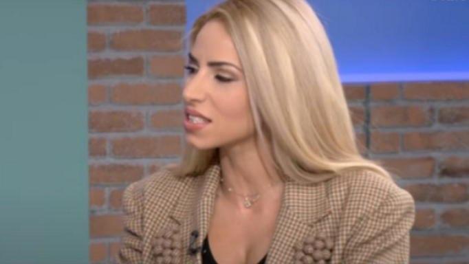 Η Αναστασία Γιούσεφ μίλησε για τον δράστη της δολοφονίας στη Ναύπακτο