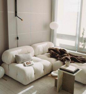 Ο καναπές που έχει γίνει μόδα στο Instagram