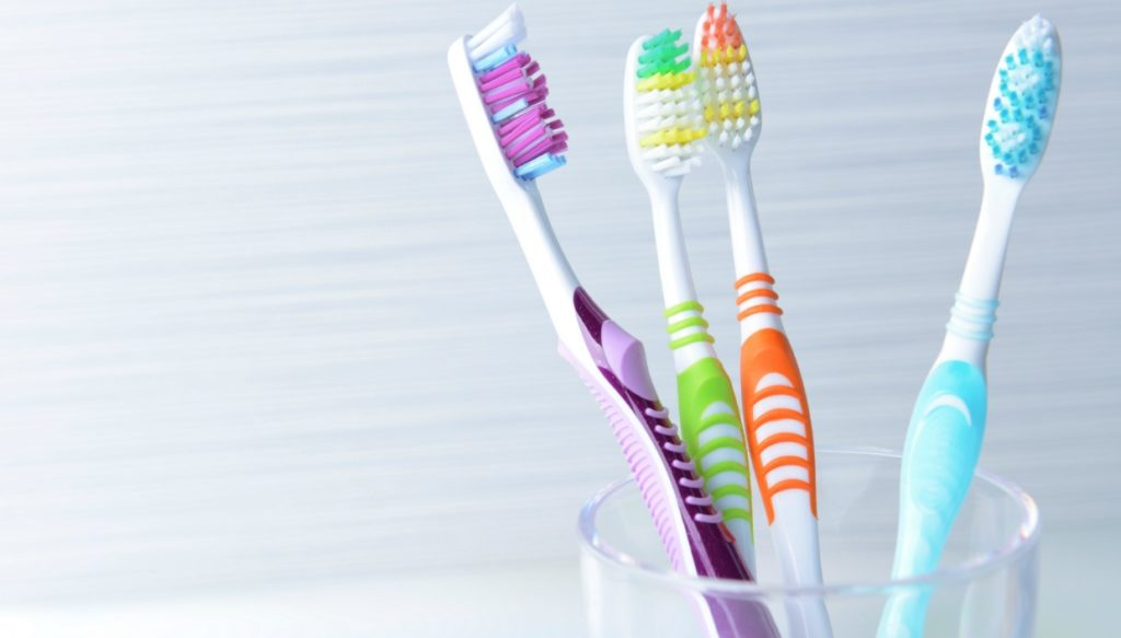οδοντόβουρτσες
