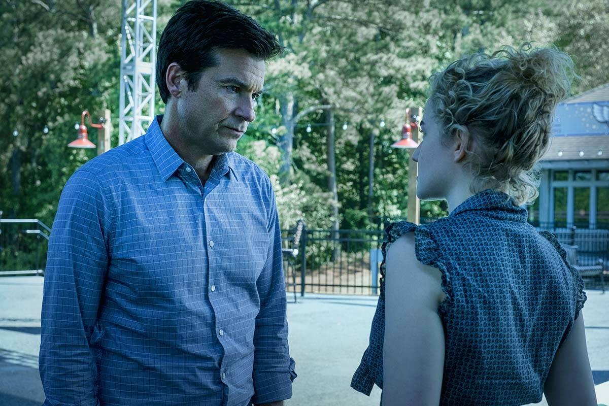 Ο Jason Bateman στη σειρά «Ozark»