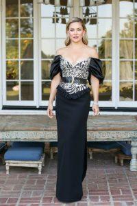 H Kate Hudson με Louis Vuitton