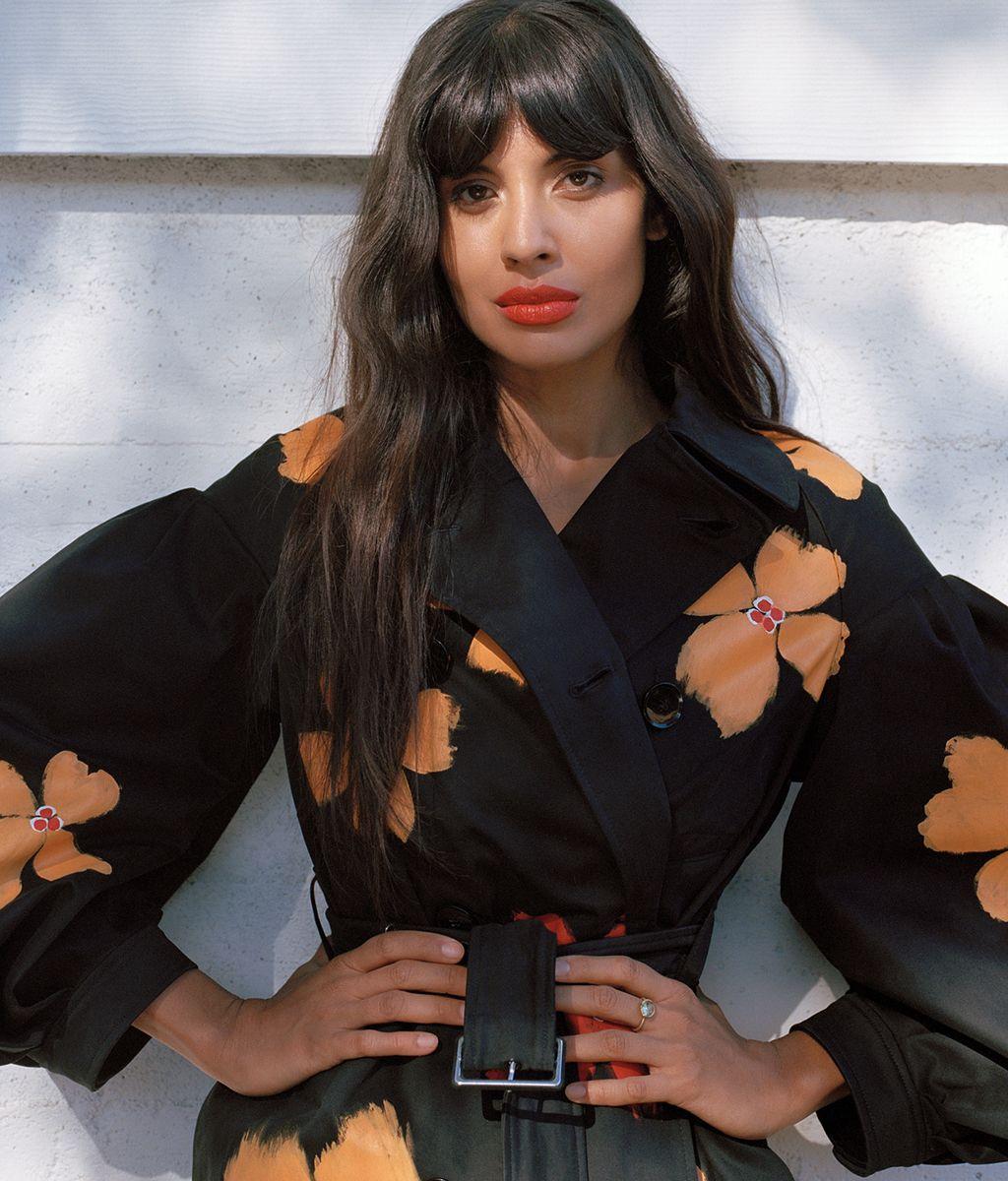 H Jameela Jamil μίλησε για τα φίλτρα στα social media