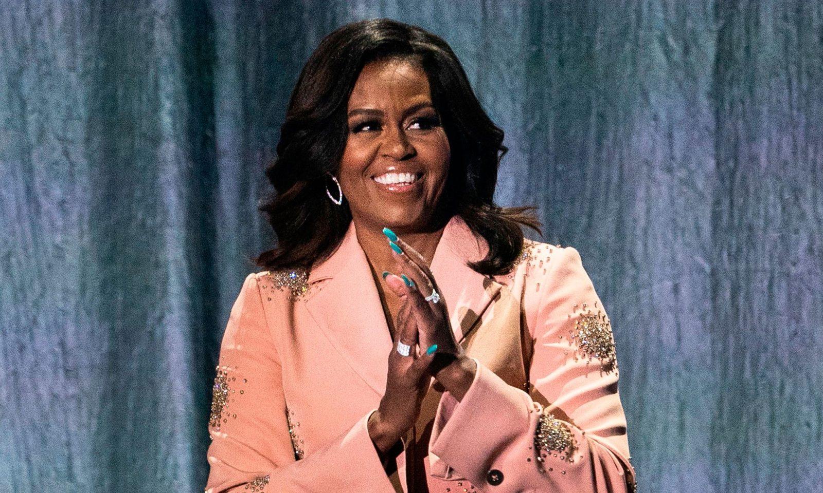 Η Michelle Obama μίλησε για την κατάθλιψη που περνάει εξαιτίας της πανδημίας