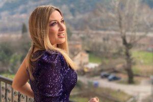 Ιωάννα Παλιοσπύρου μίλησε για την επίθεση με βιτριόλι που δέχτηκε