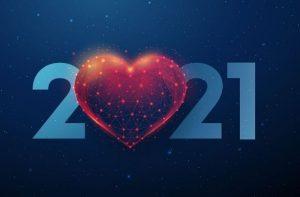 ζώδια - η πιο ερωτική μέρα του 2021